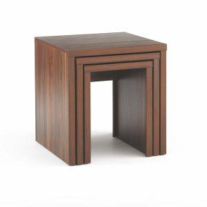 Manhattan nest of tables